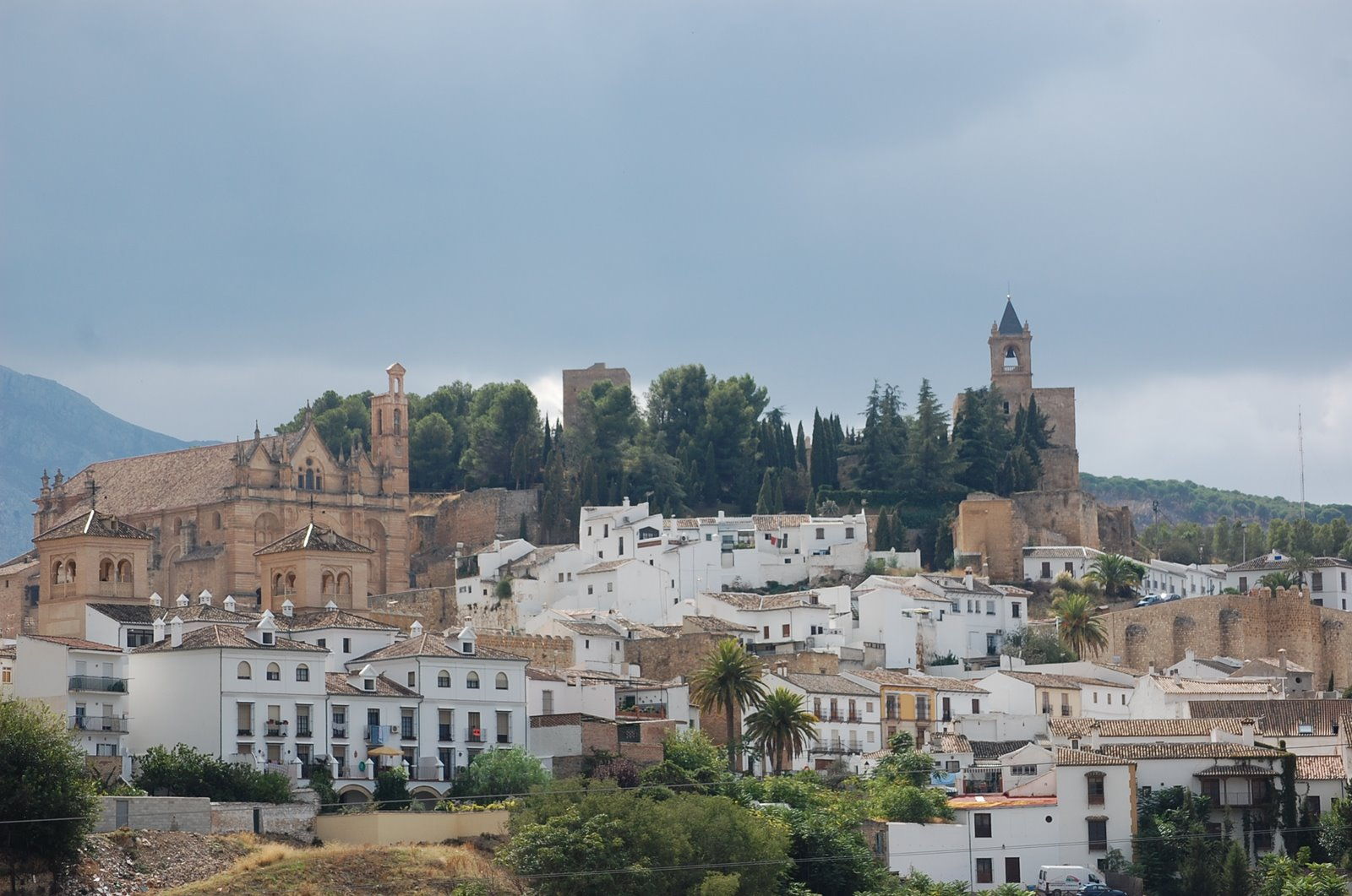 Antequera Spain  city photos gallery : Antequera, Spain
